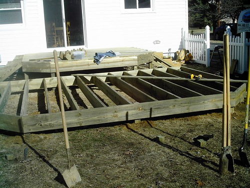 CustomDeckConstruction-4