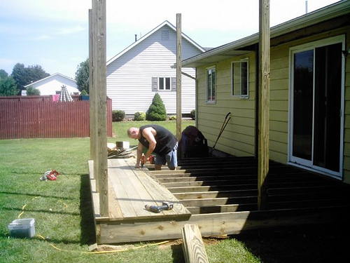 DeckConstruction-Kingsville,OH2