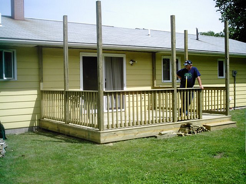 DeckConstruction-Kingsville,OH4