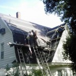 Architectural Shingle Installation Erie, PA