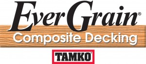 Tamko Composite Deck - EverGrain