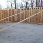 Custom Pole Building | Conneaut Ohio Garage