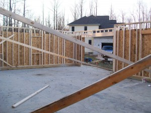 Custom Garage Construction Ashtabula County Erie Pa