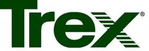 Trex Composite Decking Logo