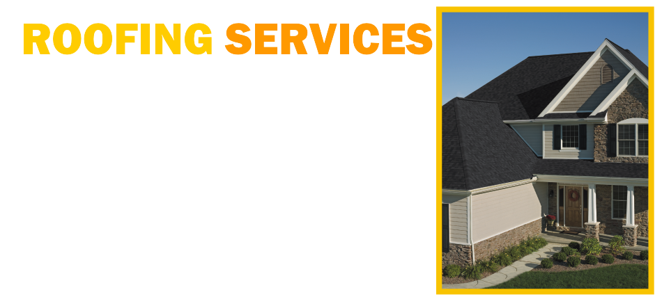 Erie PA Roofing Contractor